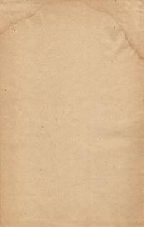 carton de vieux papiers