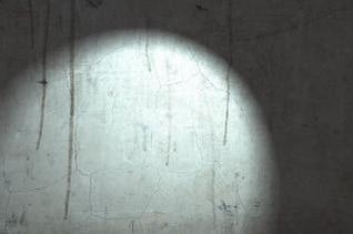 sombre mur