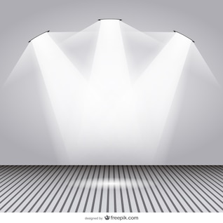 Conception de la salle de projecteur