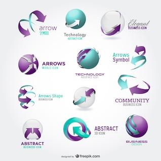 belle vecteur matériel icône du design