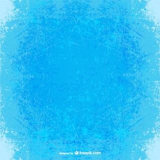 Bleu grunge texture