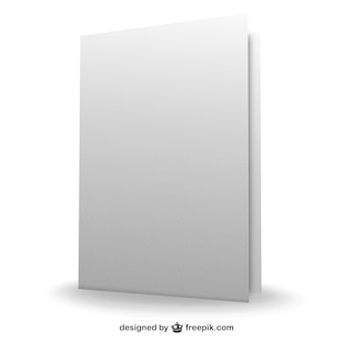 Feuilles de papier 3d