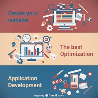 Développement et optimisation vecteur