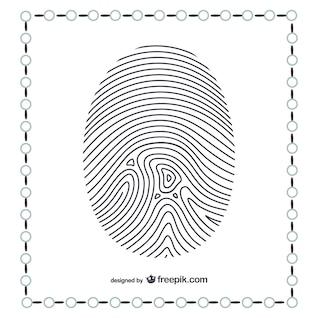 Thumb empreintes digitales