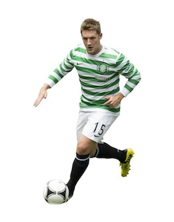 Kris Commons celtique spl