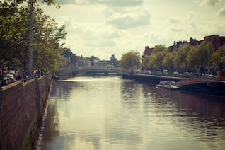 Rivière urbaine