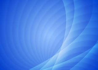 fond bleu vecteur dessin abstrait