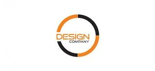 modèle de conception de logo société