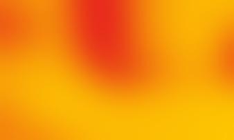 Abstrait Orange background