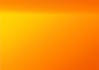Abstrait Orange background