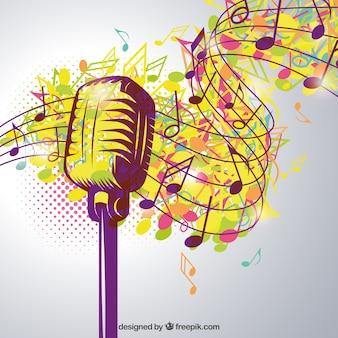 Affiche de la musique Artistique