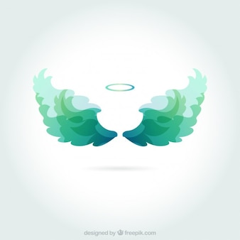 Anges ailes