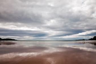 Annestown plage