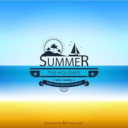 badge Summer