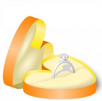 Vecteurs de bague de mariage et photos - ressources graphiques ...