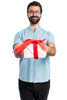 paquets cadeaux vecteurs et photos gratuites. Black Bedroom Furniture Sets. Home Design Ideas