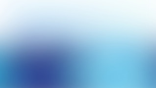 Bel ensemble de fond bleu clair