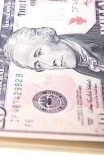 Billet d'un dollar
