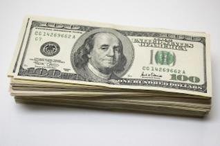 Billets de 100 dollars