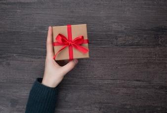 Boite cadeau surprise surprise
