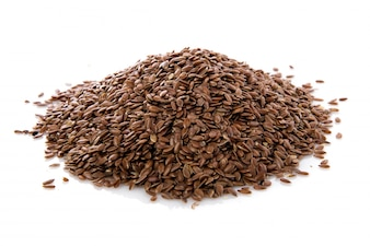 Brown Flax