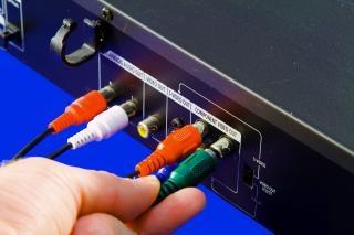 câbles électroniques