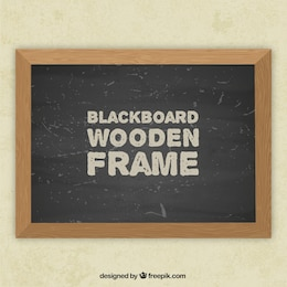 Cadre Blackboard