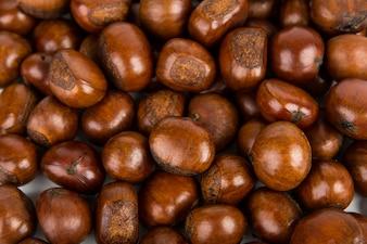 1821 ans une brunette aux teacutetons perceacutes - 5 1