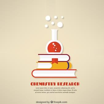 recherche en chimie