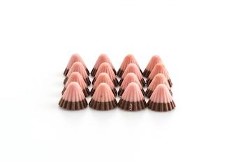 Chocolat À La Fraise