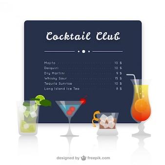 club de Cocktail