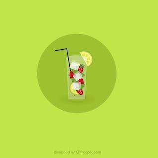 Cocktail icône