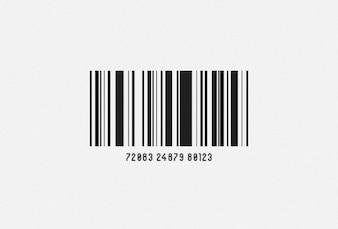 Code à barres de prix