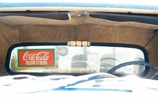 Coke Zero commerciale dans la voiture