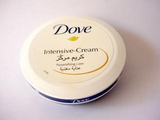 colombe crème, dovecream