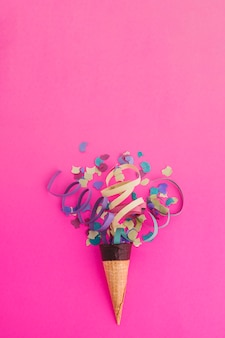 Confetti Ice Cream