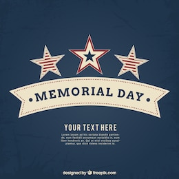 Contexte pour le Memorial Day