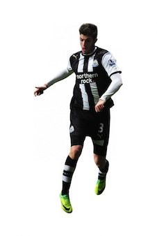 Davide Santon newcastle premier league
