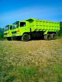 De camions Hino