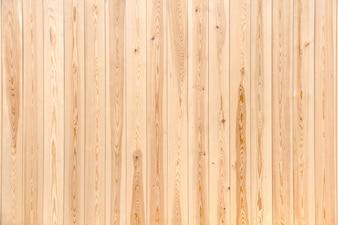 De nouvelles planches fixées uniformément close up