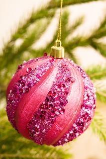 Décoration de Noël, la décoration, la pendaison