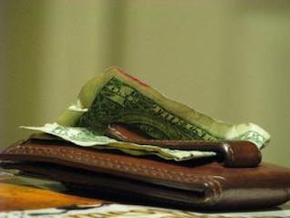 dernier dollar