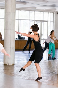 Ecole internationale de danse d'été