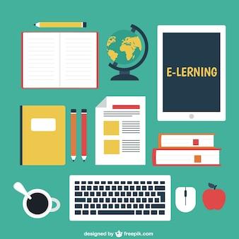 Education Papeterie