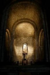 église crucifixion