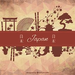 Éléments culturels du Japon