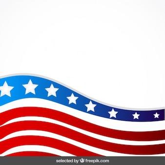 États-Unis fond