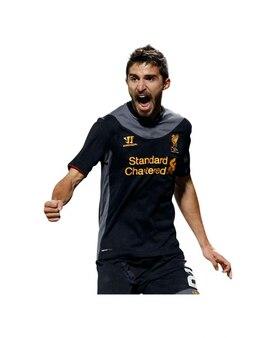 Fabio Borini Liverpool Premier League