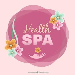 Fleurs de spa logos