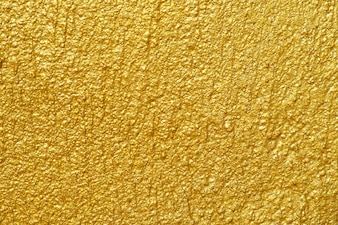 Fond de mur d'or